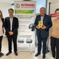 BPI France Sotradel